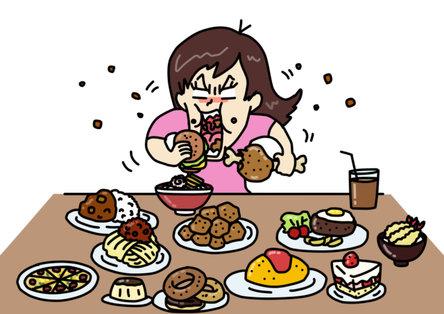 て 時 苦しい 過ぎ 食べ しいたけを食べ過ぎて苦しい時の対処法│SORAのなかみ